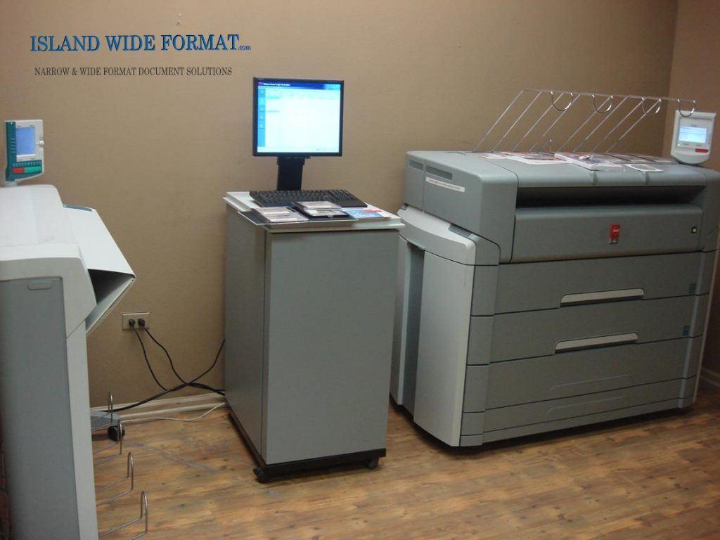 How much money is your used wide format printer worth? We ...