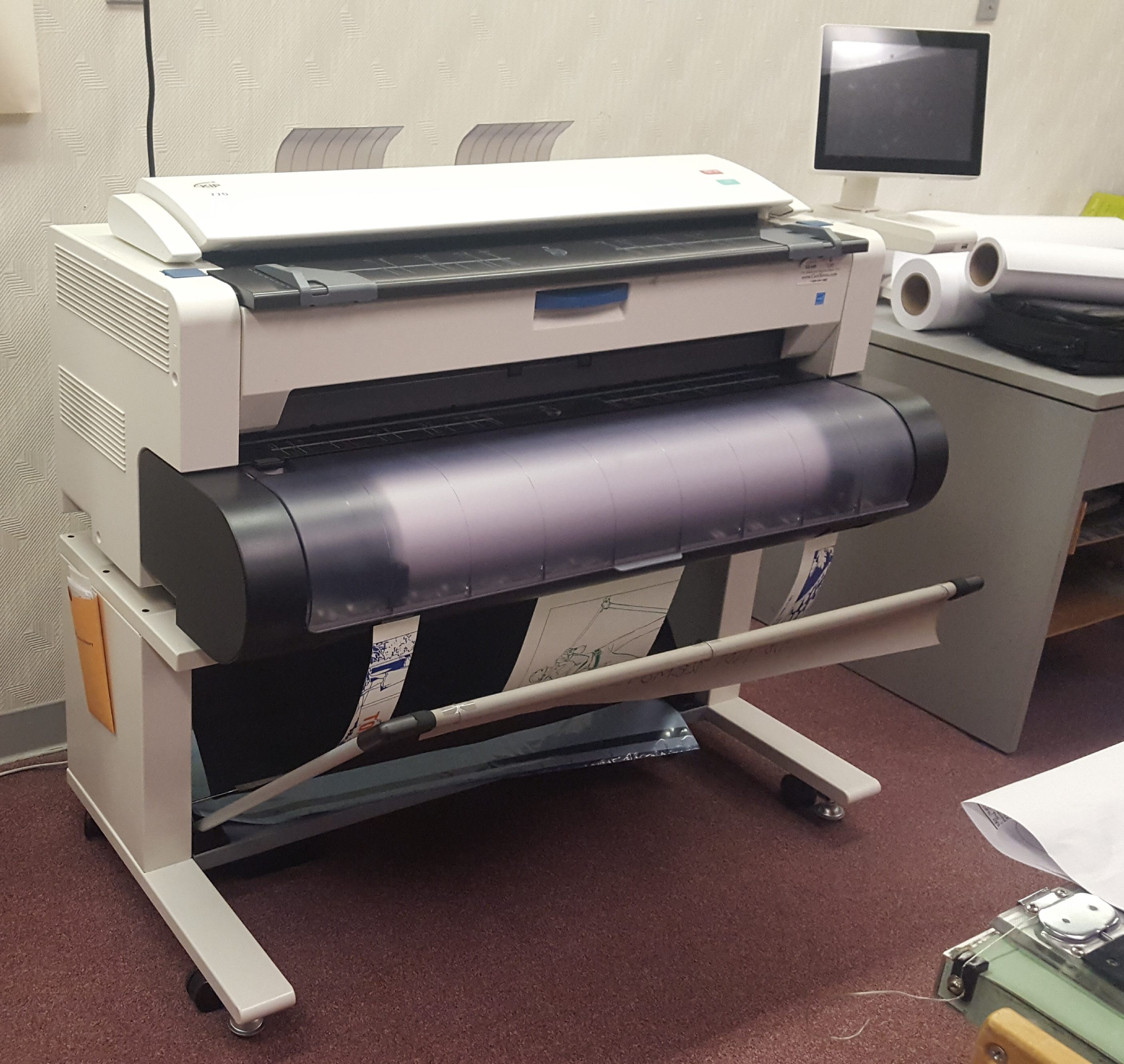 Looking For A Wide Format Printer? – Compare & Save  Long